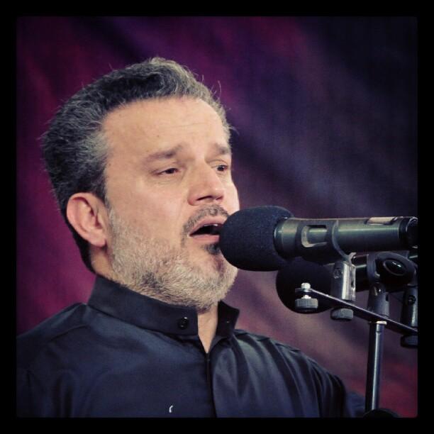 ویدئو جدید از حاج ملا باسم کربلایی / عربی