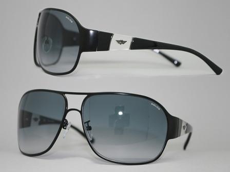 عینک دودی اصل پلیس