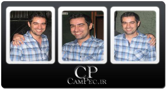 جديد ترين عکس هاي شهاب حسيني