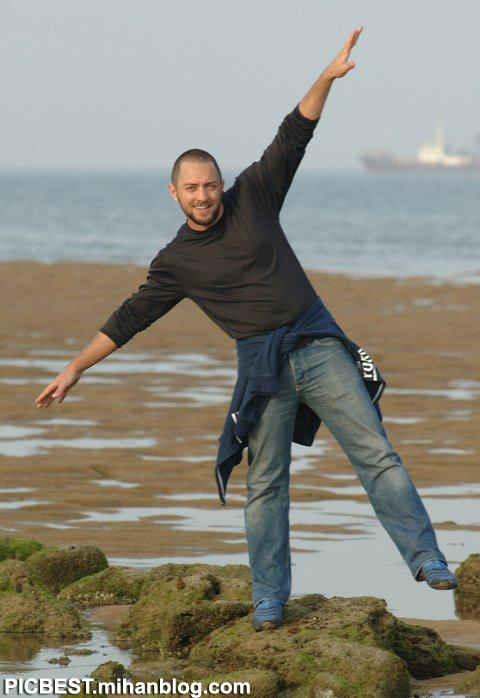 عکس های جدید بهرام رادان - Bahram Radan