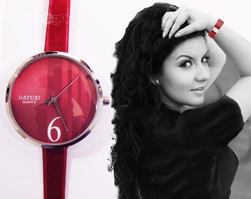 فروش ساعت مچی زنانه