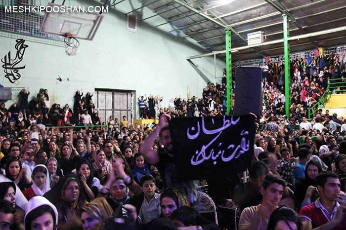 زندگینامه رضا صادقی سیمرغ و کلکسیون موسیقی اصیل ایرانی