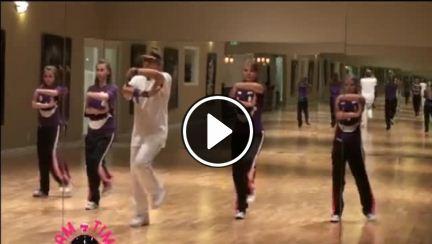 آهنگ رقص ایرانی