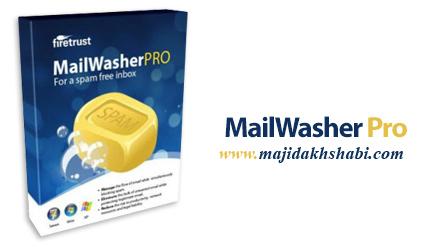 نرم افزار محافظت از ایمیل و سیستم شما در برابر Spam ها