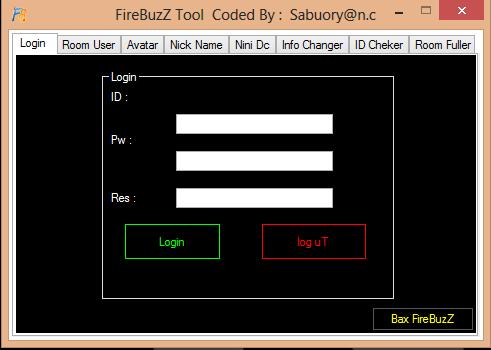 NEW FIREBUZZ MULTI TOOL V.2 FireBuzZ_Multi_Tool_v_2