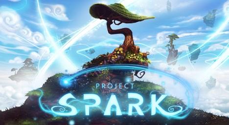 دانلود تریلر بازی  Project Spark Gamescom 2013