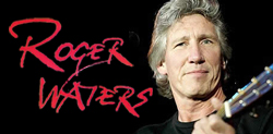 Roger Waters: Boycott Israel