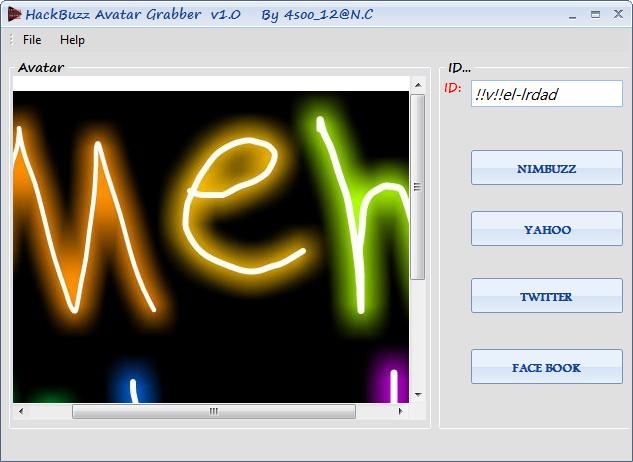 HackBuzz Avatar Grabber by 4soo_ 12@n.c. 08_05_2013_02_23_00_%D8%A8_%D8%B8