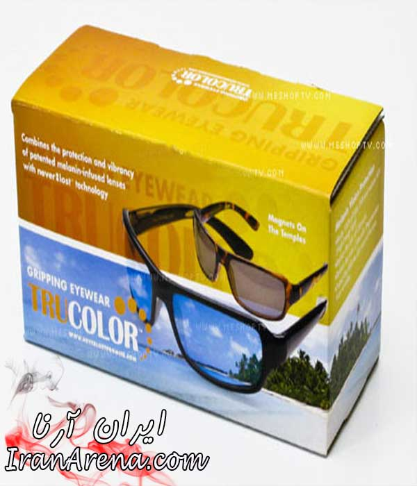 فروش عینک تروکالر