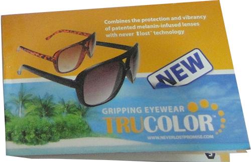 عینک کانادایی تروکالر