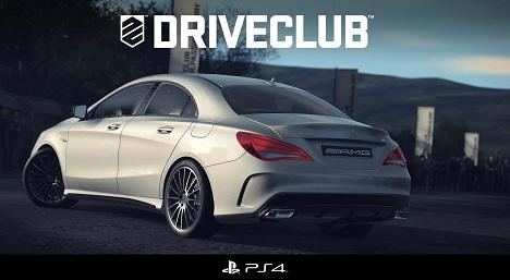 دانلود تریلر بازی Driveclub Gamescom 2013