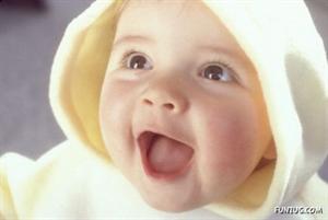 معجزه لبخند