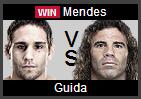 نتایج UFC 164 : Henderson vs. Pettis به تاریخ 8.31.2013