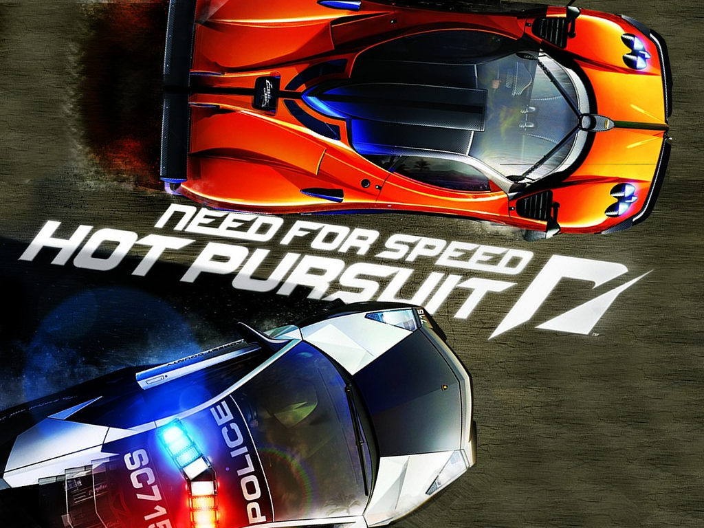 سیو کامل بازی Need For Speed Hot Pursuit
