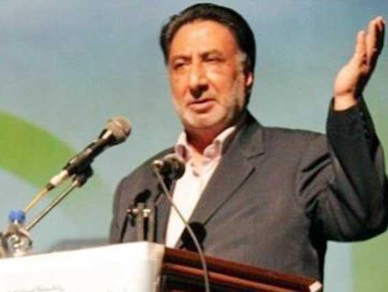 دکتر محمد علی متفکر آزاد رئیس همایش بین المللی قره باغ