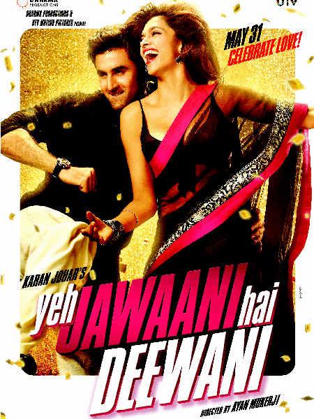 فیلم Yeh Jawaani Hai Deewani 2013