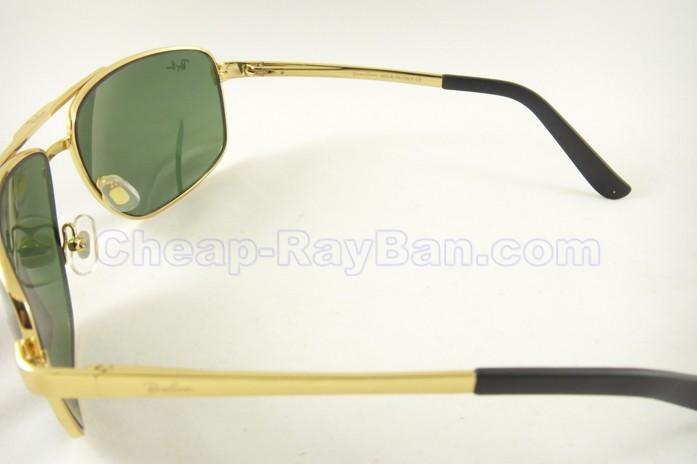 خرید پستی عینک آفتابی ریبن