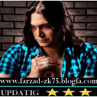 آهنگ جدید خشایار آذر