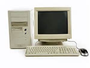 کامپیوترهای قدیمی