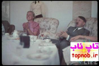 تاپ ناب عکسهای هیتلر