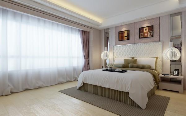 طراحی اتاق خواب شیک لوکس و جذاب
