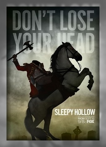 سریال Sleepy Hollow فصل اول