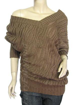 مدل لباس بافتنی زمستانی فشن دخترانه