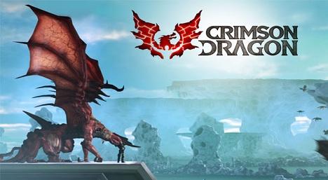 دانلود تریلر بازی Crimson Dragon TGS 2013