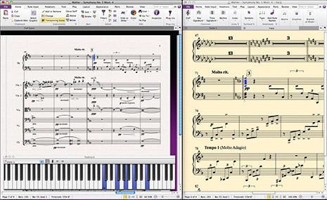 دانلود Avid Sibelius 7 آهنگسازی به صورت نت نویسی