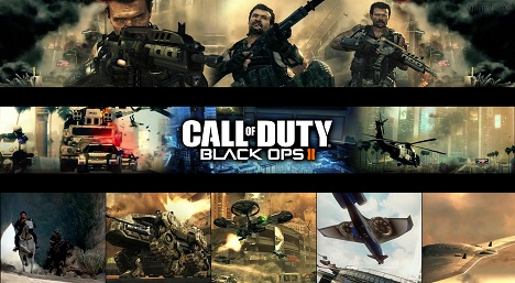 دانلود بازی Call of Duty Black Ops 2 Digital Deluxe Edition برای PC