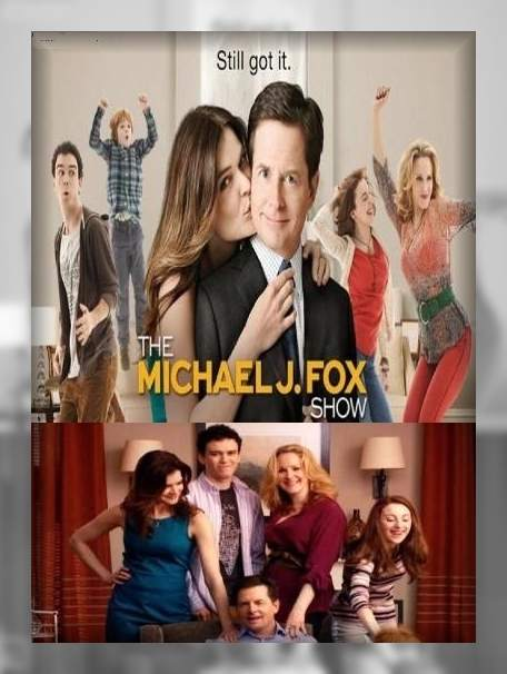 سریال The Michael J.Fox فصل اول
