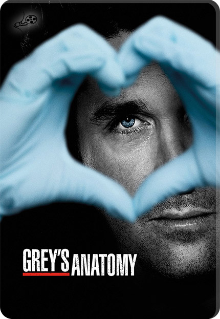 Grey s Anatomy دانلود سریال Grey's Anatomy