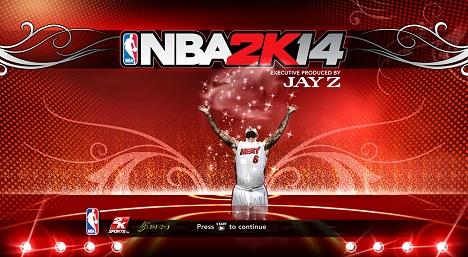 دانلود کرک بازی NBA 2K14