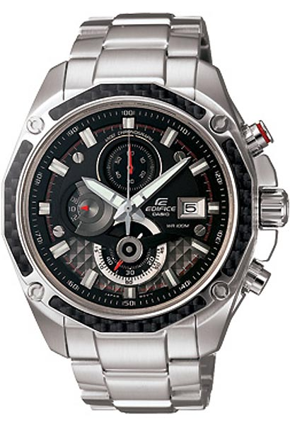 ساعت مپی 2013 کاسیو مدل 506