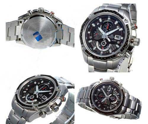 مدل جدید ساعت کاسیو 506