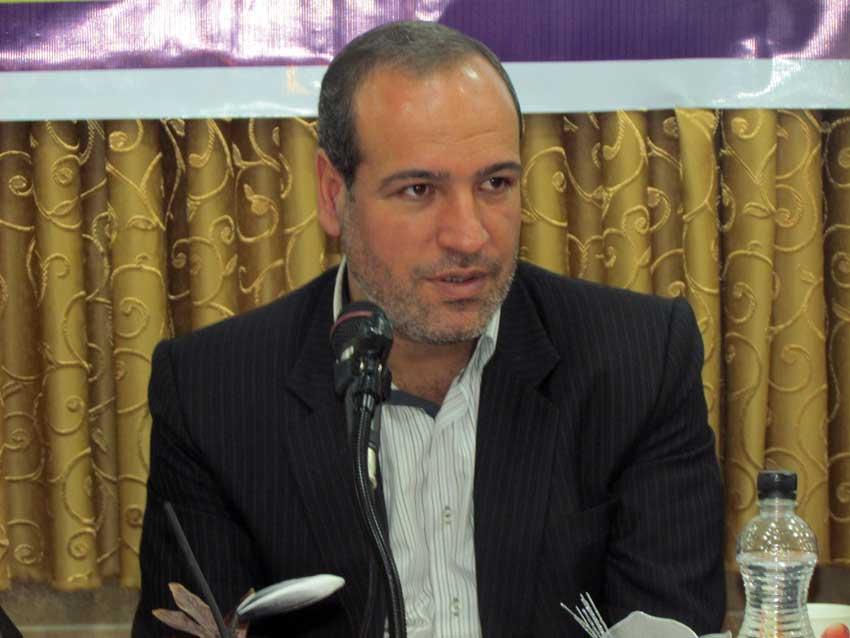 اولياء علي بيگي رئيس شوراهاي اسلامي سراسر کشور