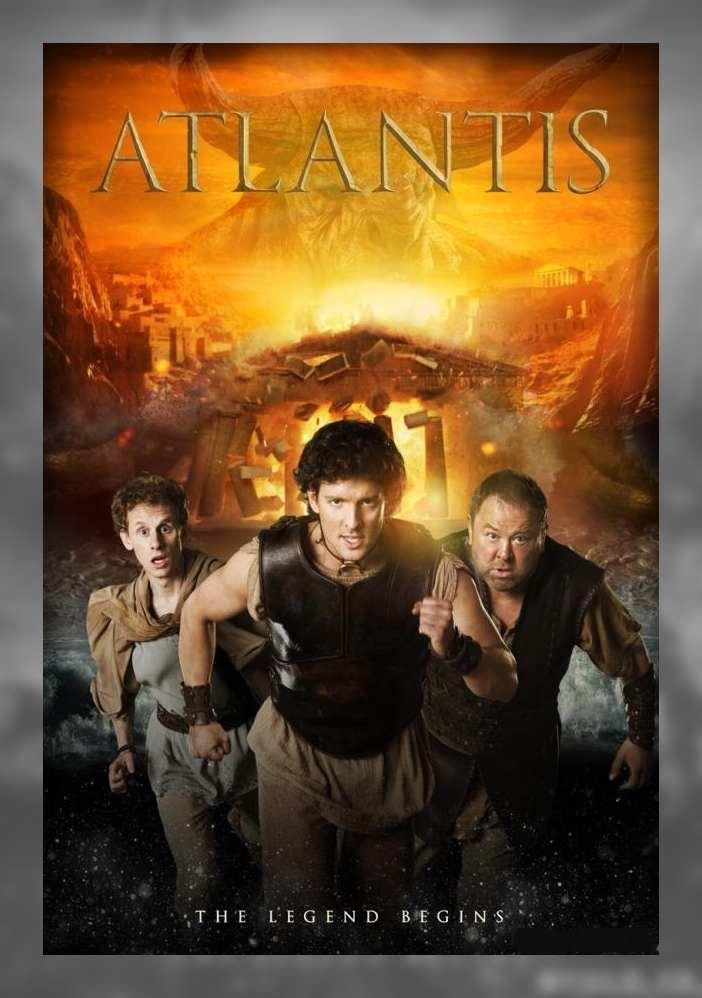 سریال Atlantis فصل 2