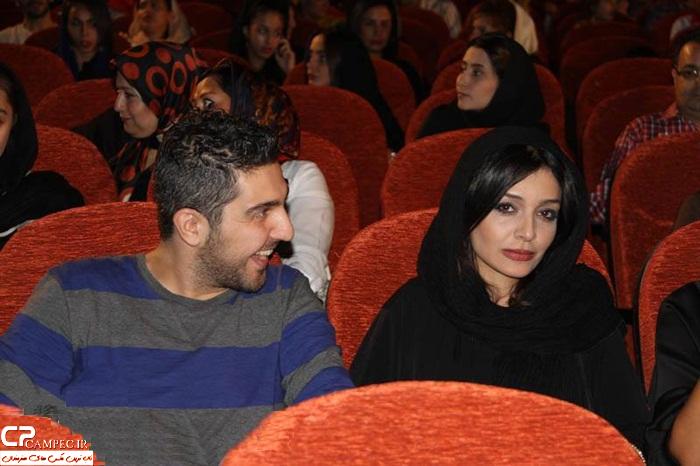ساره بیات ، محمد رضا غفاری