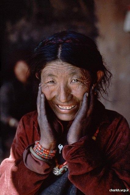 تبت چین