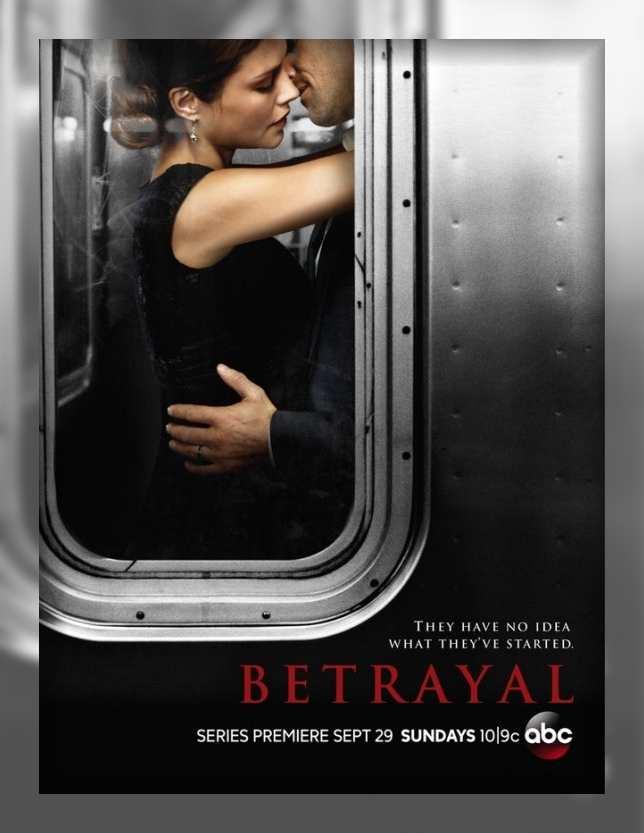 سریال Betrayal فصل اول