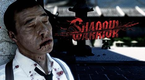 دانلود کرک بازی Shadow Warrior