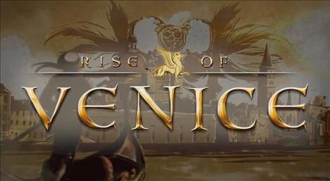 دانلود کرک بازی Rise of Venice