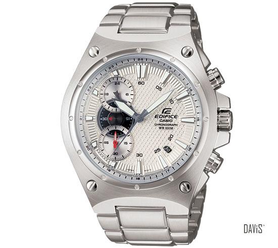 ساعت مچی کاسیو مدل EF-537