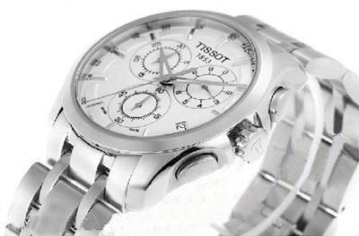 ساعت مچی مردانه تیسوت