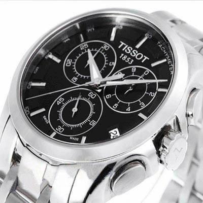ساعت مچی تیسوت مدل tissot 1853