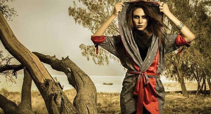 خوشگل ترین مانکن های ایرانی + تصاویر
