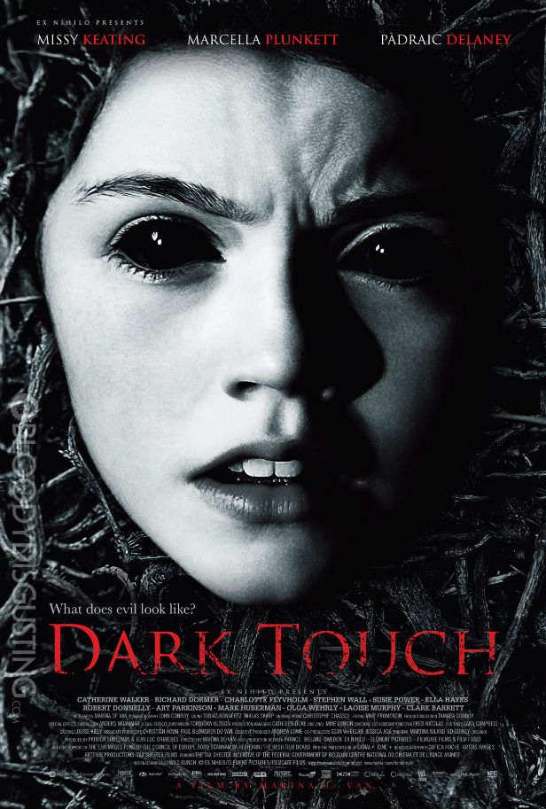 فیلم Dark Touch 2013