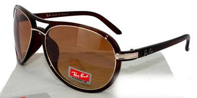 خرید عینک مدل 8657 ریبن اورجینال