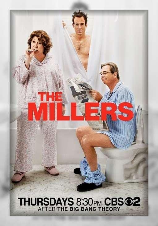 سریال The Millers فصل اول