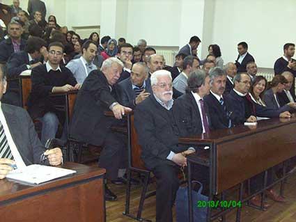 VIII. Milletlerarası Türkoloji Kongresi